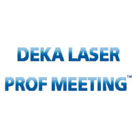 DEKA LASER PROF MEETING