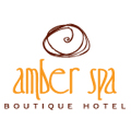 Отель Amber Spa Boutique Hotel