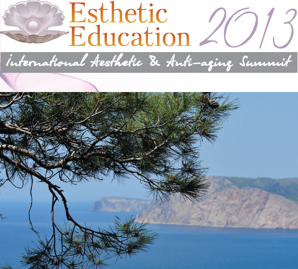 Esthetic Education 2013 - Cosmoderm ХХI – Joint Meeting of ESCAD & IFSDAM!