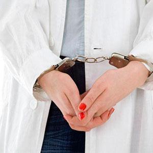 Врачебная и медицинская ошибка врачей последствия и уголовная ответственность