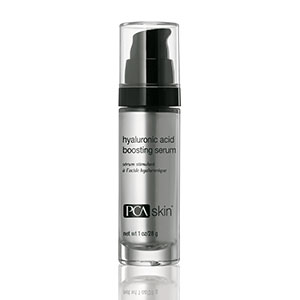 В Великобритании представили сыворотку PCA Skin HA Boosting Serum