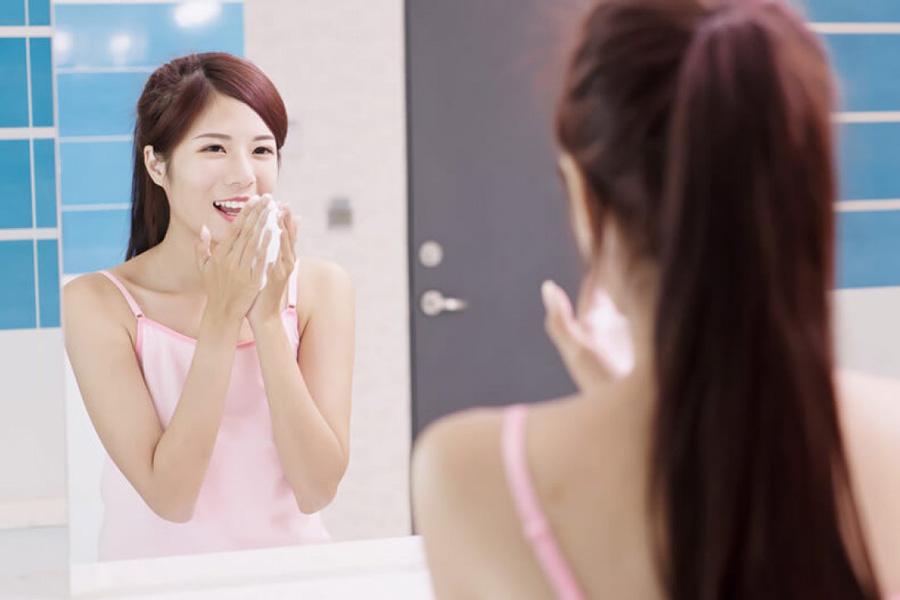 Инструкция для начинающих «гейш»: очищение кожи по-японски