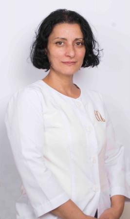 Петросян Лиана Сергеевна