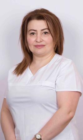 Карапетян Нарине Феликсовна