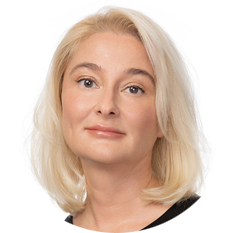 Анна Дычева-Смирнова