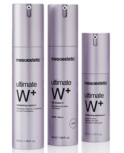 ultimate W+ MESOESTETIC