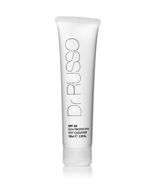 Dr Russo Sun Protective Day Cleanser SPF 30