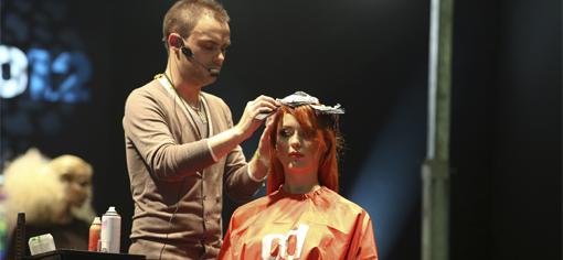 Мастер класс по парикмахерскому искусству в киеве - Eventwed.ru