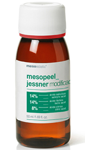 MESOPEEL JESSNER MODIFIED  MESOESTETIC