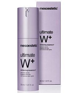 Ultimate W+ whitening essence  MESOESTETIC