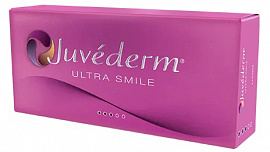 Juvederm<sup>®</sup> Ultra Smile