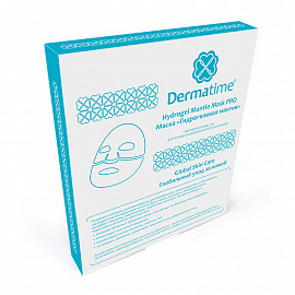 Dermatime<sup>®</sup> Hydrogel Mantle Mask PRO