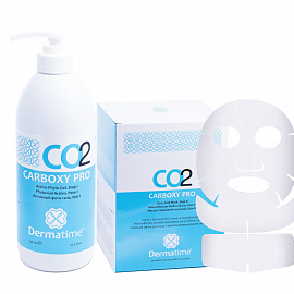 Dermatime® CO2 Carboxy Pro